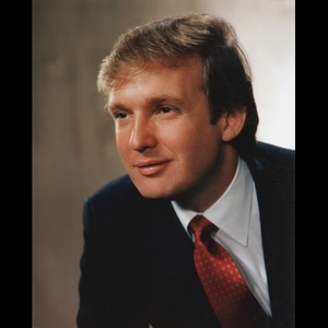 Donald Trump Through The Years