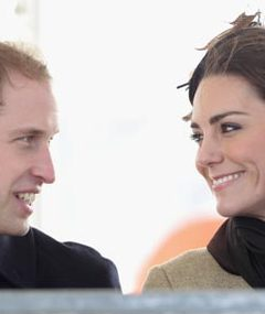 Prince William &amp; Kate Middleton Are Married -- All the Photos &amp; Details!
