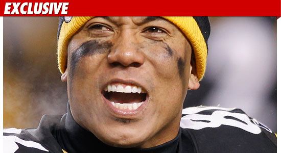 hines ward dancing with the stars. Hines Ward The quot;Dancing with