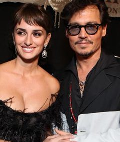 Johnny Depp & Co. Take Over Disney for 'Pirates' Premiere!