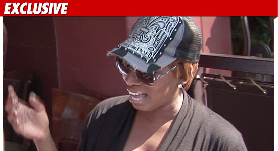 NeNe Leakes Celebrity Apprentice