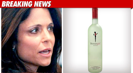 Bethenny Frankel $100 Million