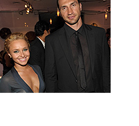 Hayden Panettiere & Wladimir Klitschko Break Up!