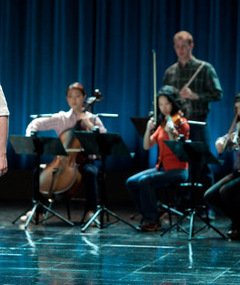First Listen: 'Glee' Covers Amy Winehouse & Willy Wonka!
