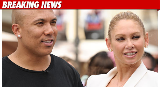 Kym Johnson Injury