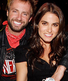 Nikki Reed&#039;s Vegas Birthday with Paul McDonald