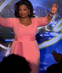 Video: Watch Oprah Winfrey's Final Goodbye