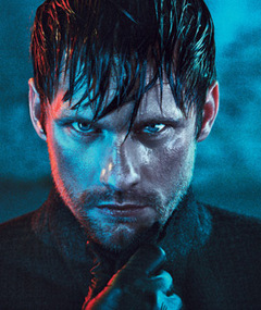 Eye Candy: Alexander Skarsgard In Interview Magazine