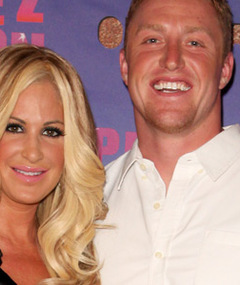 Kim Zolciak Gives Birth to Baby Boy!
