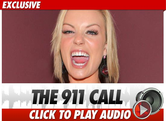 Nichole Hiltz 911 Call