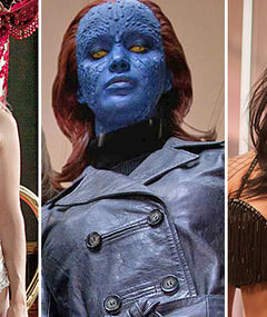 'X-Men: First Class' Yearbook -- Mutant Study Guide!
