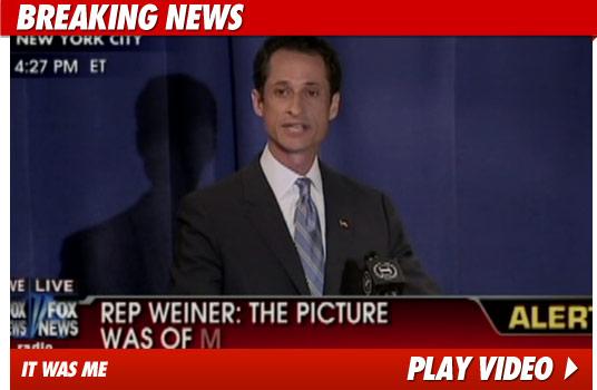 Rep Weiner