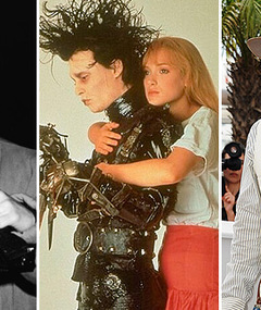 Johnny Depp Turns 48 -- See His Style & Craziest Costumes!