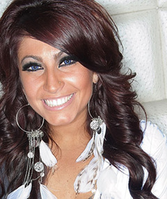 'Jerseylicious' Diva on Stereotypes and Snooki