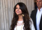 Selena Gomez Back On Stage: 'I Do Feel Better'