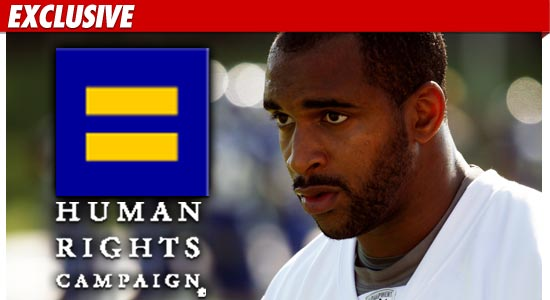 A powerful gay rights organization claims Super Bowl hero David Tyree is ...