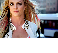 Britney Spears Attacks Paparazzi in New Music Video!