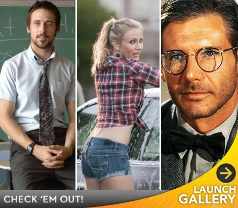 cameron diaz movies list. Cameron Diaz may be a quot;Bad