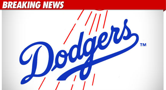 Los Angeles Dodgers Bankrupt