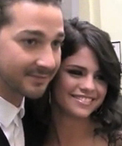 See Selena Gomez Freak Out Over Meeting Crush Shia LaBeouf!