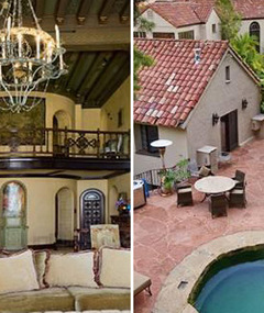 Katy Perry & Russell Brand Buy Huge $6.5 Mil Home!