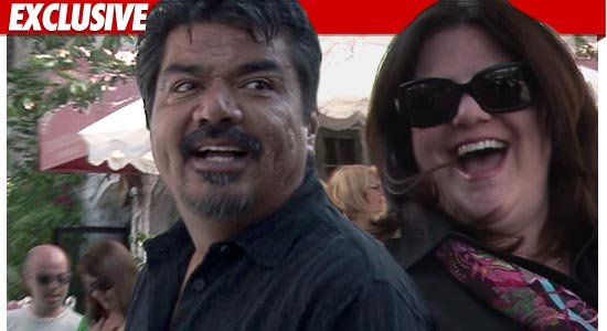 George Lopez Divorce