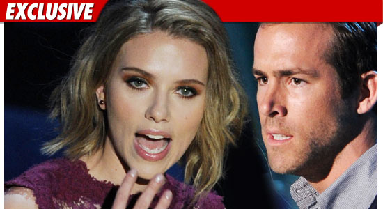 Scarlett Johansson Divorce