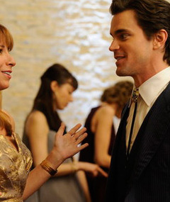 Jill Zarin Makes Acting Debut in 'White Collar' Cameo