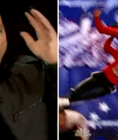 Video: Scary Flying Mishap on &#039;America&#039;s Got Talent&#039;