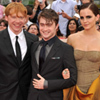 'Harry Potter' Mania Hits New York -- See the Photos