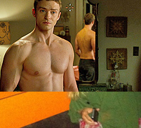 &#039;Friends with Benefits&#039; Clip Shows Shirtless Timberlake!