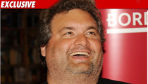 Artie Lange Plotting HUGE Radio/TV Comeback