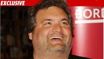 Artie Lange Plotting HUGE Radio/TV Comeback
