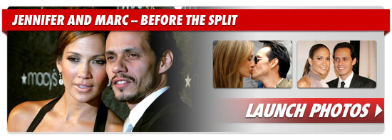 Marc Anthony Divorce
