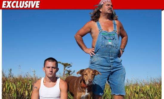 Swamp People Star Bad Heart Threatens Career Totally Hits Radio