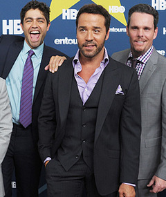 'Entourage' Final Season -- Inside The Premiere Party!