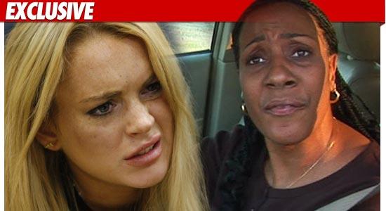 Lindsay Lohan Lawsuit