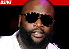Rick Ross -- Victory In Murdered Doggy Lawsuit