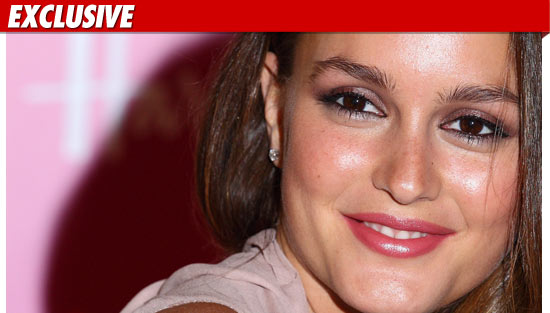 Leighton Meester Sues Mom