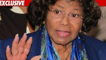Katherine Jackson: No Evidence Estate Killed MJ