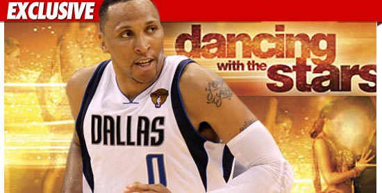 NBA STAR TURNS DOWN 'DANCING WITH THE STARS'
