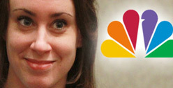 NBC News -- We Didn't Offer Casey Anthony A Red Cent