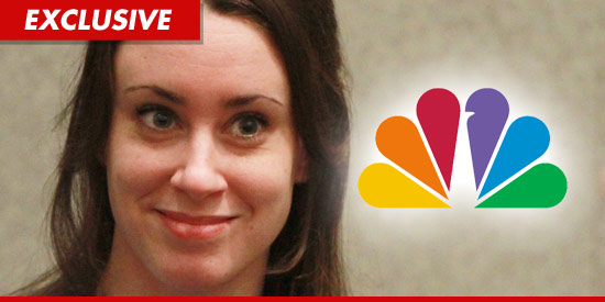 Casey Anthony Paid Interview