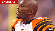 Chad Ochocinco -- I'll Pay to Keep My #85