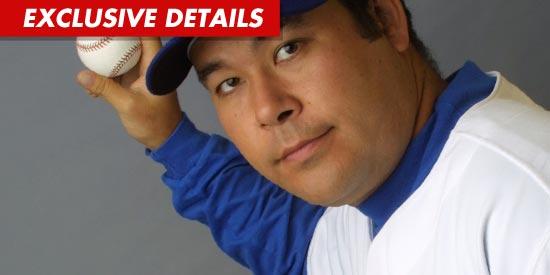 Hideki Irabu Suicide