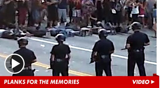 Hollywood Riot