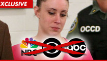Casey Anthony -- No Interviews, I'm Getting Treatment