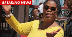 "Oprah Winfrey Sued for Allegedly Stealing ""Own Your Power"" Slogan"