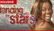 "Sherri Shepherd -- Too Busy for ""Dancing With the Stars"""