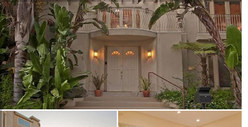 Anna Nicole Smith -- Mansion for Sale